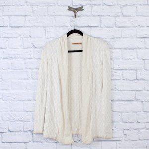 BELLDINI Open Cardigan Style Light Sweater Size S